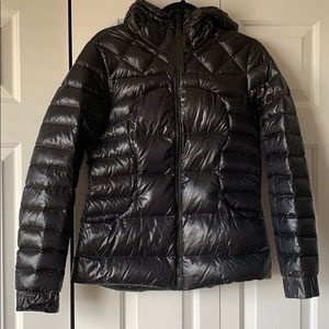 Women's Lululemon Pack It Down Jacket Shine